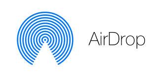 AirDrop - Logo