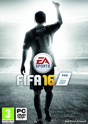 FIFA 16 PC, requisiti minimi