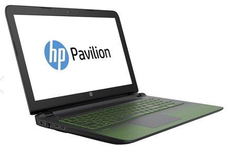 hp Pavilion Gaming 15 AK002N, recensione, scheda tecnica e prezzo