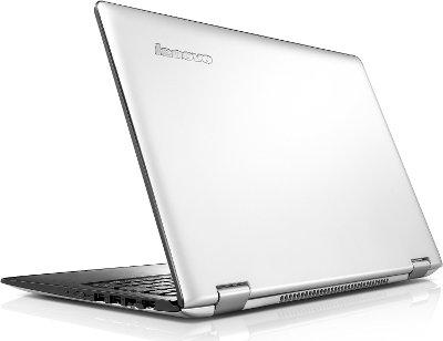 Lenovo Yoga 500 Bianco - recensione
