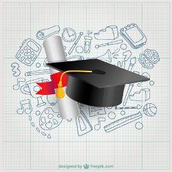 Carattere per tesi di laurea