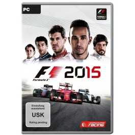 F1 2015, requisiti pc