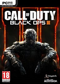 Call Of Duty: Black Ops 3 - requisiti pc