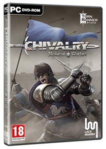Chivalry: Medieval Warfare - requisiti pc