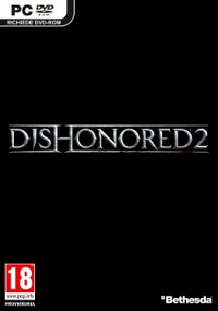 Dishonored 2, requisiti pc - cover