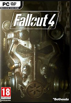 Fallout 4, requisiti pc