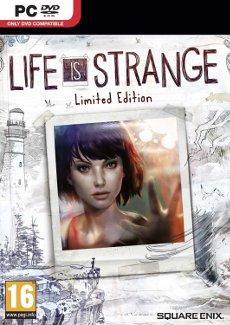 Requisiti pc del gioco Life is strange
