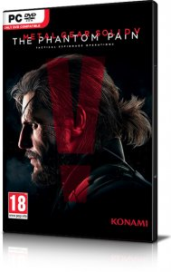 Metal Gear Solid V - requisiti pc