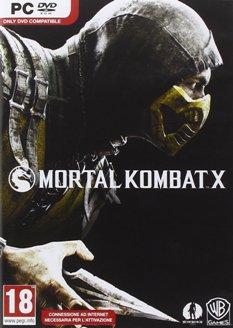 Mortal Kombat X - requisiti pc minimi e consigliati