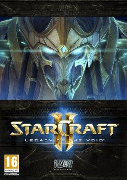 StarCraft 2: Legacy of the Void - requisiti minimi e consigliati