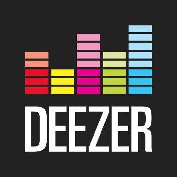 Deezer - Sito ascolto musica gratis da pc
