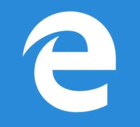 Cambiare motore di ricerca di Edge - Logo Microsoft Edge
