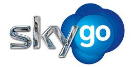 Logo di Sky Go