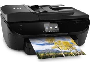 Quale stampante comprare - immagine di una stampante hp