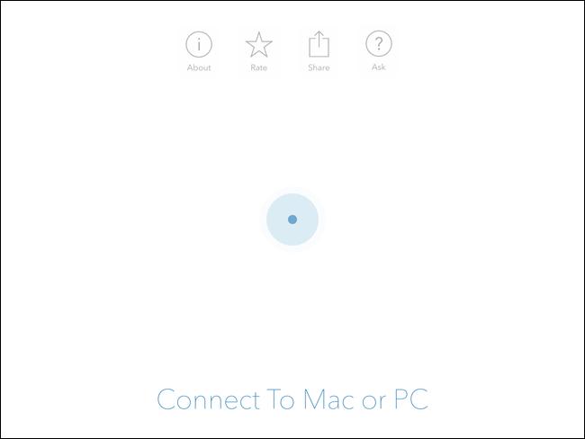 iPad come secondo monitor di PC o Mac