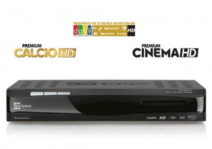Quale decoder per Mediaset Premium comprare