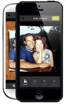 Scannerizzare foto stampate utilizzando lo smartphone